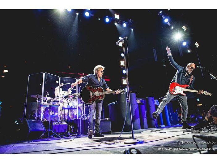 """Roger Daltrey: """"E' il nostro migliore album dai tempi di 'Quadrophenia'"""