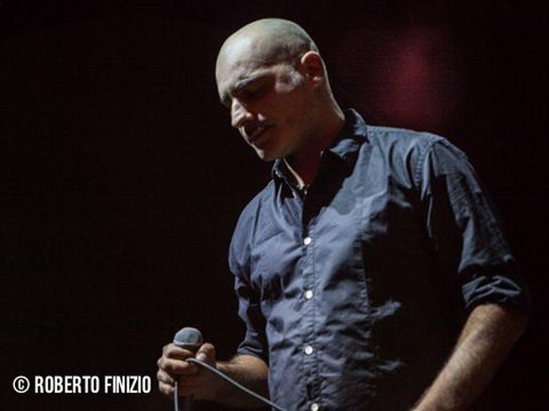 12 settembre 2013 - Carroponte - Sesto San Giovanni (Mi) - Marta sui Tubi in concerto