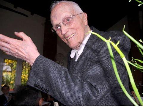 Addio a Gherardo Gentili: sabato l'ultimo saluto. Il ricordo di Fabio Santini