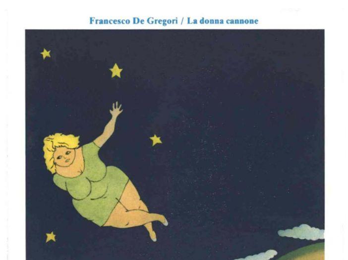 "Vinyl ID: ""La donna cannone"", Francesco De Gregori"