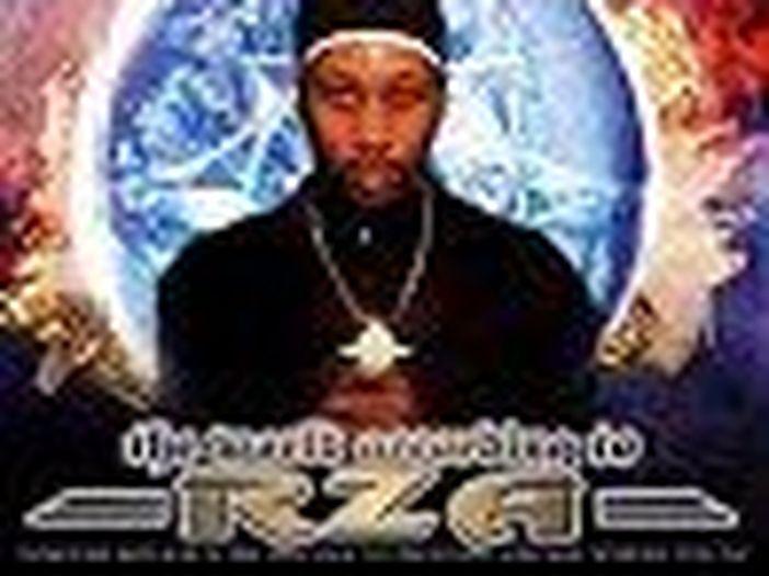 RZA, una canzone in tributo a Bruce Lee - ascolta