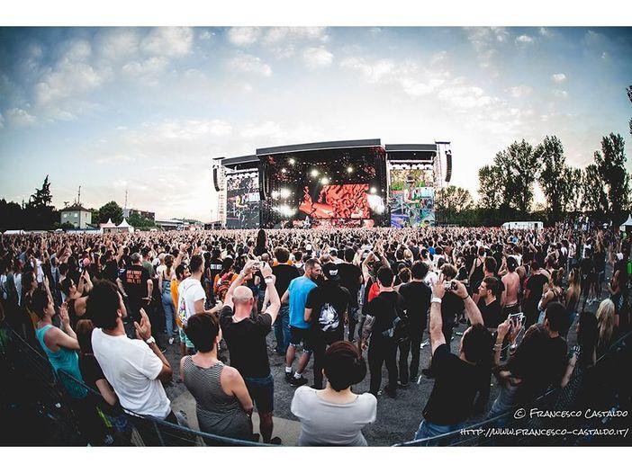 Festival rock italiani e radio, gli schieramenti dell'estate 2019: Live Nation con Mediaset (Virgin Radio), Eventim con RTL (Radiofreccia)