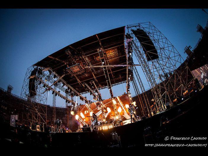 Concerti: Kiss, unica data in Italia l'11 giugno 2015 a Verona