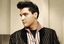 Elvis Presley: graffiti sulle mura di Graceland inneggianti al movimento Black Lives Matter