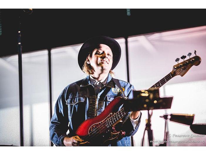 Arcade Fire, arene mezze vuote per il tour negli Stati Uniti