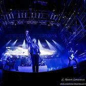 19 novembre 2016 - Atlantico Live - Roma - Europe in concerto