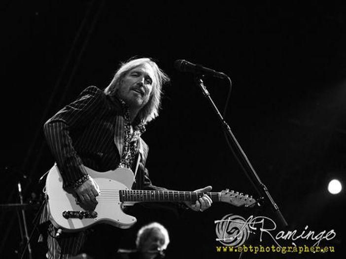 Addio a Tom Petty: il rocker è morto all'età di 66 anni