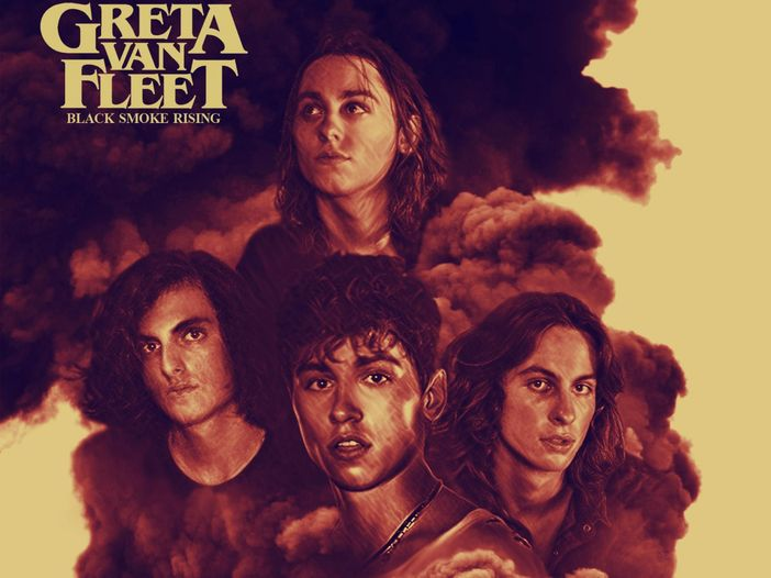 Greta Van Fleet, ecco il video del nuovo singolo 'When The Curtain Falls' - GUARDA