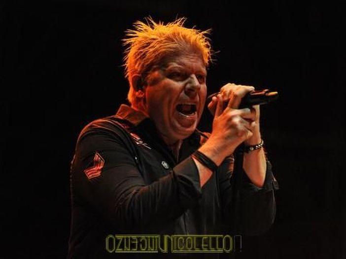 Offspring: è uscito il nuovo singolo 'Coming for you' - ASCOLTA