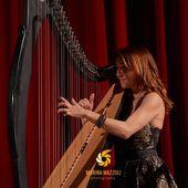 26 marzo 2019 - Teatro Carlo Felice - Genova - Micol Arpa in concerto