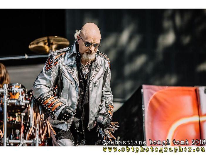 Judas Priest: quella volta che guardammo John Lennon alla tv ed era tutto molto strano
