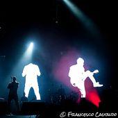 18 aprile 2015 - MediolanumForum - Assago (Mi) - Negrita in concerto