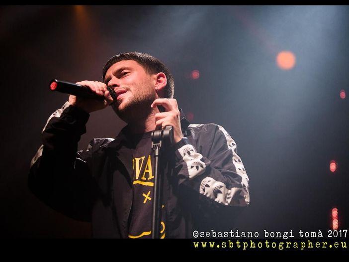 Concerti, Gazzelle: a Rimini la data zero del 'Punk tour'
