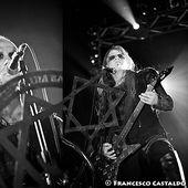 16 Febbraio 2012 - Live Club - Trezzo sull'Adda (Mi) - Behemoth in concerto