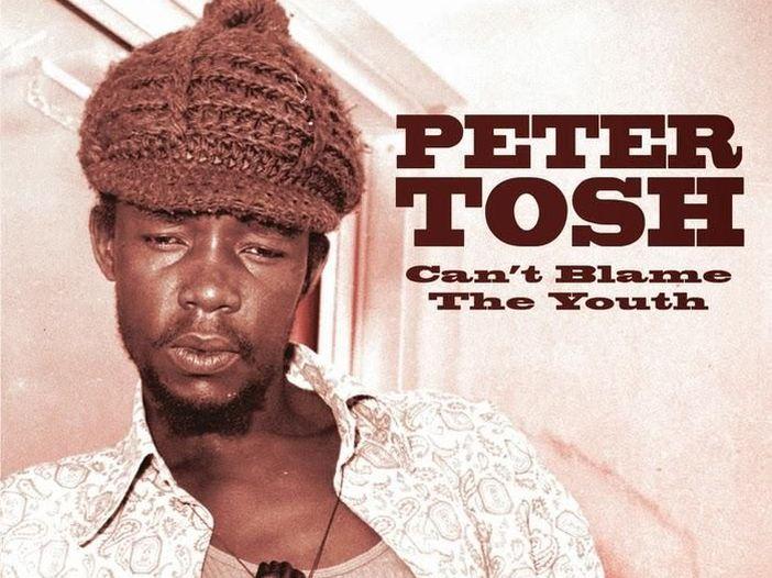 Peter Tosh: i dieci brani simbolo del Wailers che trovò la gloria da solista