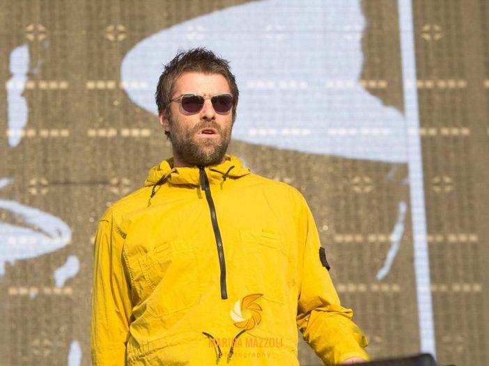Liam Gallagher, è pronto il documentario 'As It Was': 'E' eccezionale'