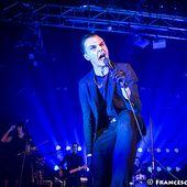 25 marzo 2013 - Magazzini Generali - Milano - Hurts in concerto