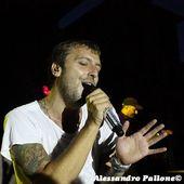 20 Luglio 2011 - Piazza della Loggia - Brescia - Cesare Cremonini in concerto