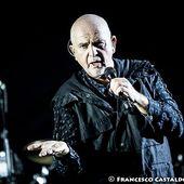 7 ottobre 2013 - MediolanumForum - Assago (Mi) - Peter Gabriel in concerto