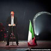 3 Maggio 2011 - Arena - Verona - Biagio Antonacci in concerto