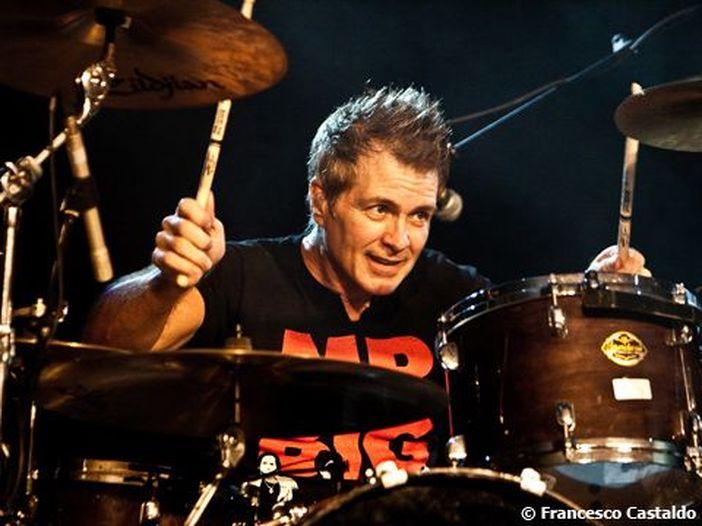 Addio a Pat Torpey: morto il batterista e fondatore dei Mr. Big