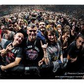 11 novembre 2015 - MediolanumForum - Assago (Mi) - Scorpions in concerto