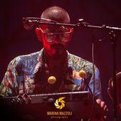 19 luglio 2017 - Arena del Mare - Genova - Alvaro Soler in concerto