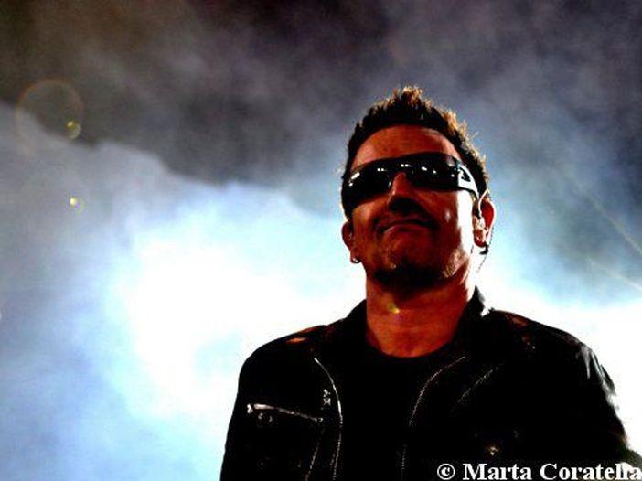 Guarda il nuovo video degli U2 a New York