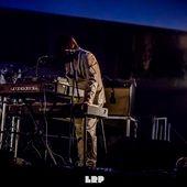 8 giugno 2021 – Arena Puccini – Bologna – Calibro 35 in concerto