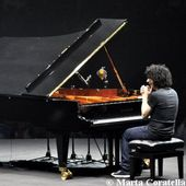 19 Febbraio 2011 - PalaLottomatica - Roma - Giovanni Allevi in concerto