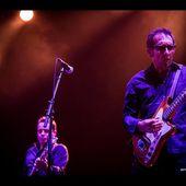 31 ottobre 2015 - MediolanumForum - Assago (Mi) - Treves Blues Band in concerto