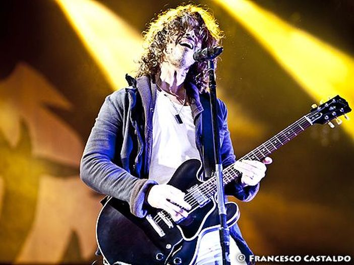 Soundgarden, la vedova di Chris Cornell ancora in causa con la band