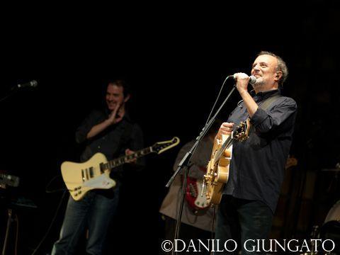 concerto Ivano fossati Rimini