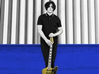 "Jack White's ""Third-D"" virtual reality app unveiled"