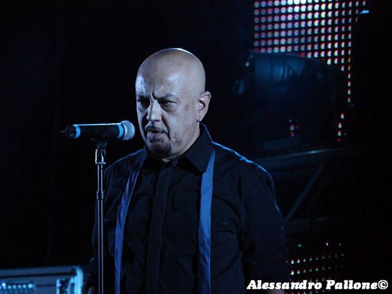 10 Settembre 2011 - Centroparco - Segrate (Mi) - Enrico Ruggeri in concerto