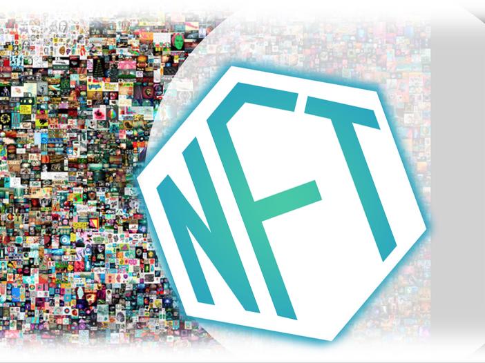 NFT e copyright
