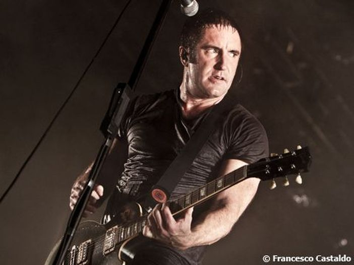 Nine Inch Nails, nuovo tour in arrivo con una nuova formazione