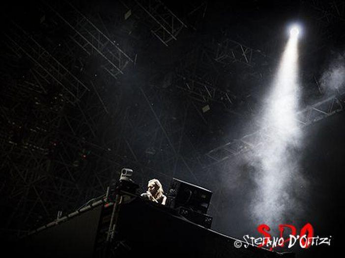 Classifiche, iTunes Dance Chart: ancora in vetta David Guetta con 'Titanium'