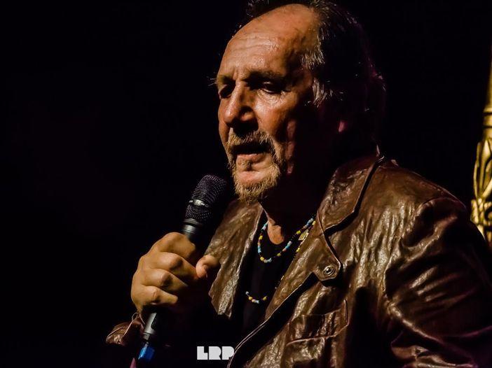 Andrea Mingardi compie 80 anni, tanti auguri!