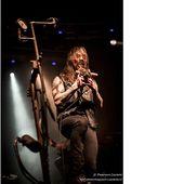10 aprile 2016 - Fabrique - Milano - Amorphis in concerto