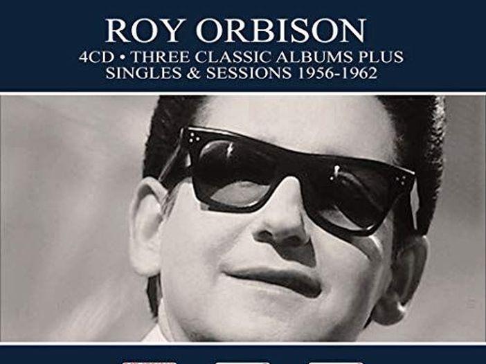 Roy Orbison: tutte le volte che è stato in Top Ten