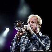 10 Luglio 2011 - Arena Civica - Milano - Chicago in concerto