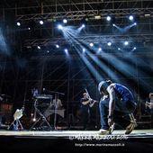 9 luglio 2015 - Goa Boa Festival - Porto Antico - Genova - Caravan Palace in concerto