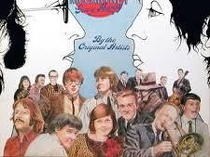 Tre film dei Beatles escono in formato DVD