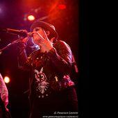 2 settembre 2015 - Live Club - Trezzo sull'Adda (Mi) - Interrupters in concerto