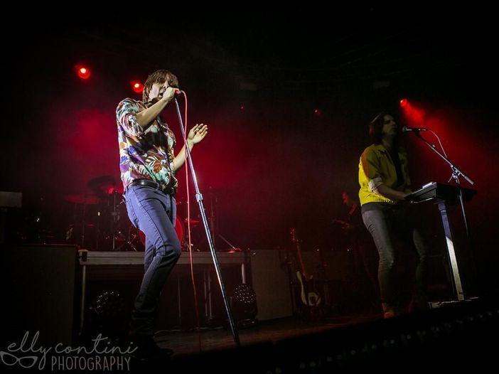 Phoenix: online l'anteprima del nuovo brano 'Role Model' - ASCOLTA