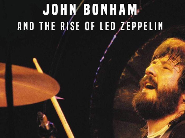 John Bonham, il più grande batterista rock di tutti i tempi