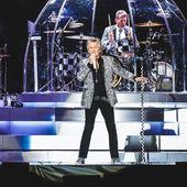 31 gennaio 2018 - Mediolanum Forum - Assago (Mi) - Rod Stewart in concerto