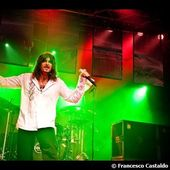 25 Ottobre 2009 - Live Club - Trezzo sull'Adda (Mi) - Gotthard in concerto