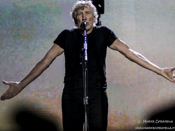 Roger Waters a Sanremo 2020, la RAI smentisce la censura